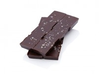 Salted Dark Chocolate Bar