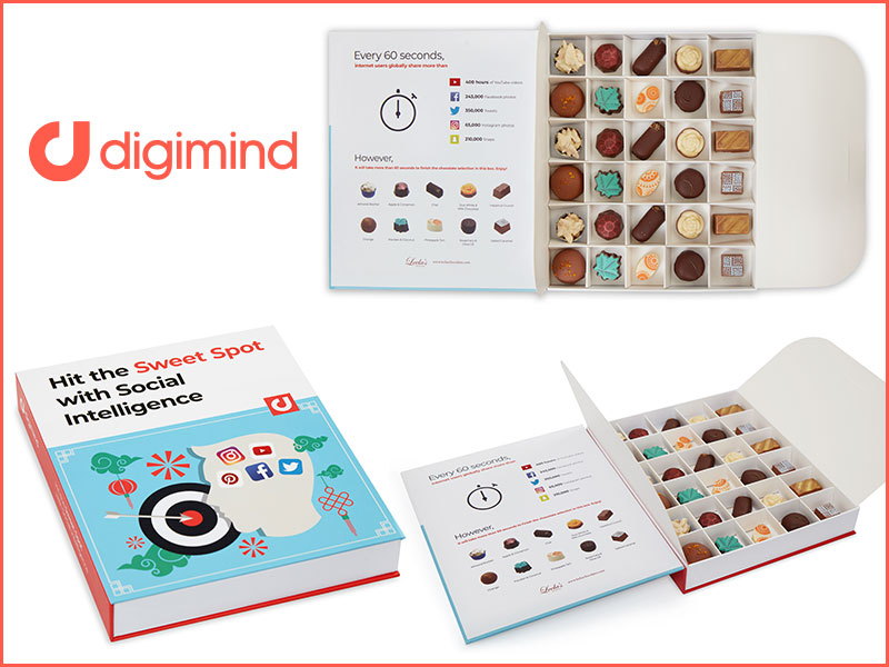 """Digimind"""
